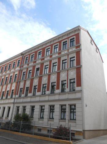 Etagenwohnung in Leipzig  - Plagwitz