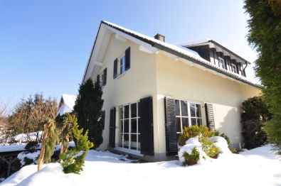 Doppelhaushälfte in Vesser  - Vesser