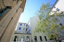 Erdgeschosswohnung in Rostock  - Kröpeliner Tor-Vorstadt