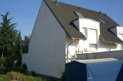 Doppelhaushälfte in Schifferstadt