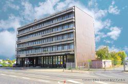 Bürohaus in Nürnberg  - Mögeldorf