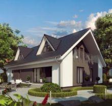 Zweifamilienhaus in Gorxheimertal  - Unter-Flockenbach