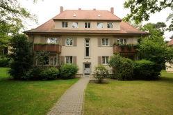 Dachgeschosswohnung in Erlangen  - Burgberg