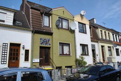 Wohnung in Bremen  - Neuenland