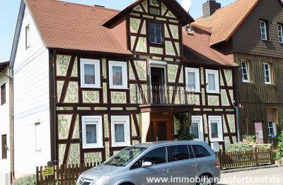 Zweifamilienhaus in Fronhausen  - Sichertshausen