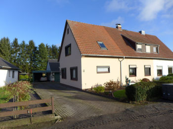 Doppelhaushälfte in Osterholz-Scharmbeck  - Teufelsmoor