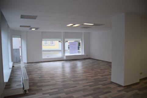 Sehr schöne, modernisierte Bürofläche am historischen Münsterkirchhof...