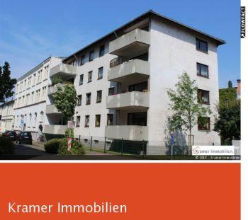 Dachgeschosswohnung in Wilhelmshaven  - Innenstadt