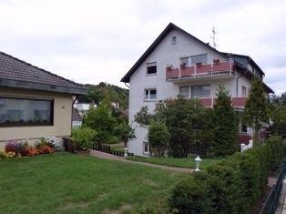 Souterrainwohnung in Bad Schwalbach  - Bad Schwalbach