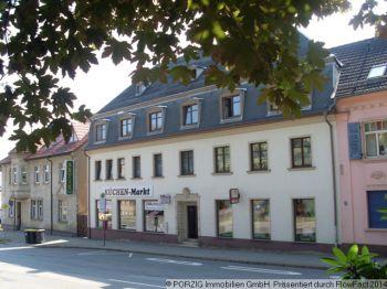 Wohnung in Crimmitschau  - Crimmitschau