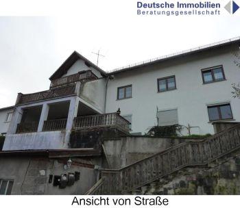 Erdgeschosswohnung in Gladenbach  - Erdhausen