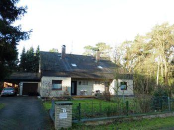 Doppelhaushälfte in Appel  - Eversen