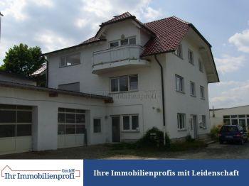 Erdgeschosswohnung in Langgöns  - Oberkleen