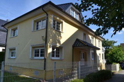 Villa in Schwetzingen