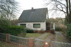 Einfamilienhaus in Rosengarten  - Leversen