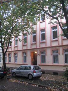 Erdgeschosswohnung in Hamburg  - Eißendorf