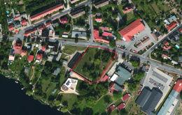 Gewerbegrundstück in Werder  - Werder (Havel)