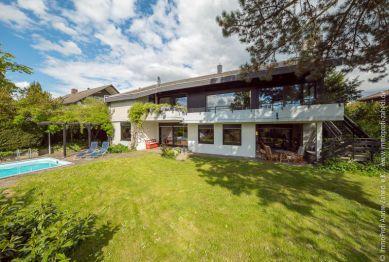 Einfamilienhaus in Ober-Ramstadt  - Rohrbach