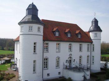 Erdgeschosswohnung in Kamp-Lintfort  - Gestfeld