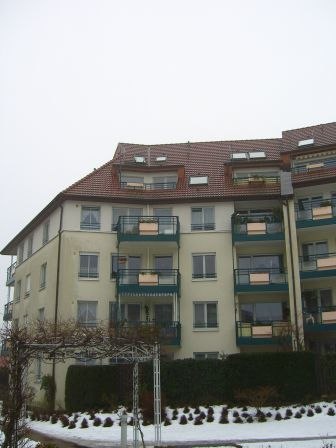 Maisonette in 							Werder 							 - Werder (Havel)