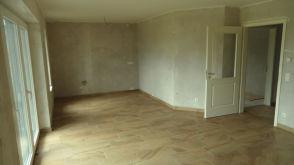 Erdgeschosswohnung in Esterwegen