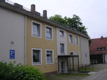 Erdgeschosswohnung in Ansbach  - Eyb