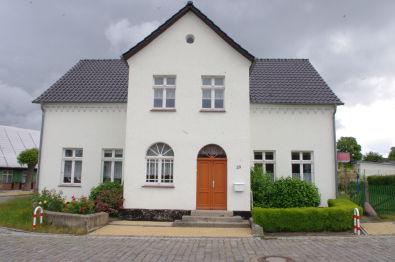 Zweifamilienhaus in Lubmin