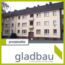 Erdgeschosswohnung in Mönchengladbach  - Hermges