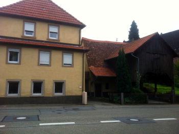 Einfamilienhaus in Leimen  - Gauangelloch