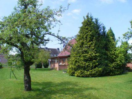 1 Familienhaus auf großem Grundstück mit Garage 23847 Bliestorf bei Lübeck