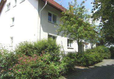 Dachgeschosswohnung in Barntrup  - Barntrup