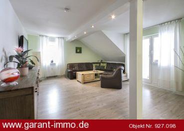 Etagenwohnung in Ostrach  - Ortsbereich