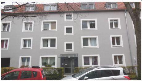 Etagenwohnung in Duisburg  - Neudorf-Nord