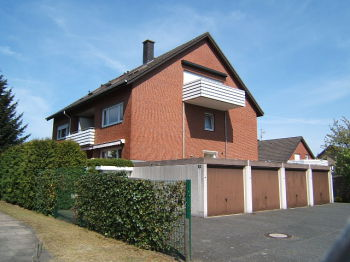 Wohnung in Gütersloh  - Avenwedde