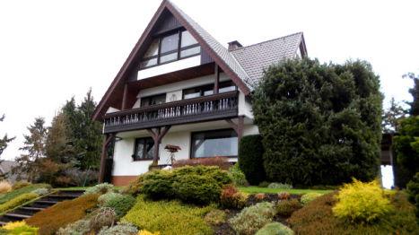 Einfamilienhaus in Detmold  - Innenstadt