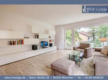 Wohnung in München  - Untergiesing-Harlaching