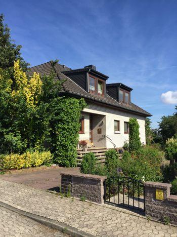 Zweifamilienhaus in Diekholzen  - Söhre