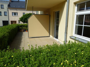 Wohnung in Glauchau  - Schönbörnchen