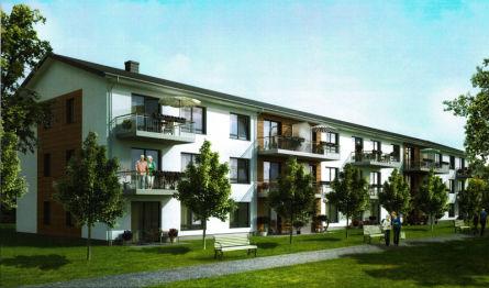 Wohnung in Wismar  - Wismar-Ost