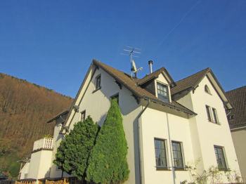 Dachgeschosswohnung in Gummersbach  - Dieringhausen