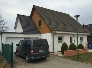 Einfamilienhaus in Rostock  - Kröpeliner Tor-Vorstadt