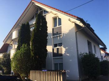 Wohnung in Vörstetten