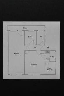 Etagenwohnung in Viersen  - Rahser