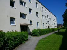 Dachgeschosswohnung in Neumünster  - Gadeland