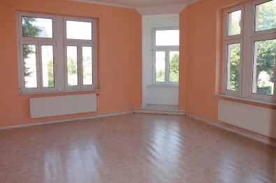 Etagenwohnung in Ballenstedt  - Ballenstedt