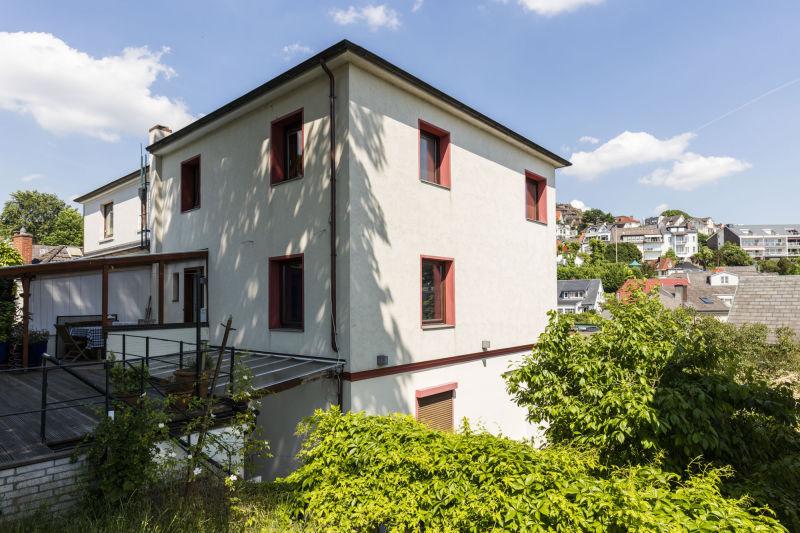 Haus kaufen in Hamburg Rissen