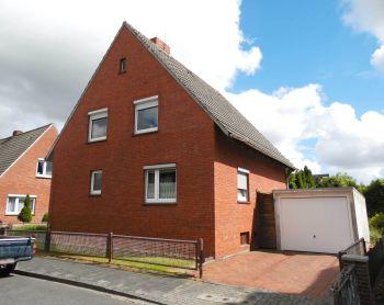 Zweifamilienhaus in Emden  - Conrebbersweg