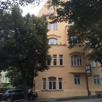 Erdgeschosswohnung in Augsburg  - Innenstadt
