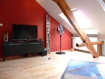 Dachgeschosswohnung in Neustadt  - Haardt