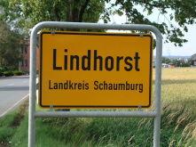 Wohngrundstück in Lindhorst  - Lindhorst